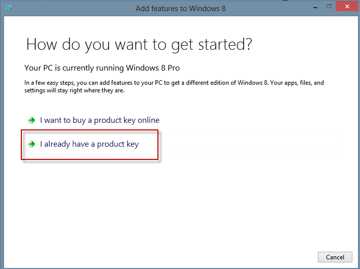 How to Update Windows 8 Enterprise to Windows 8.1 Enterprise